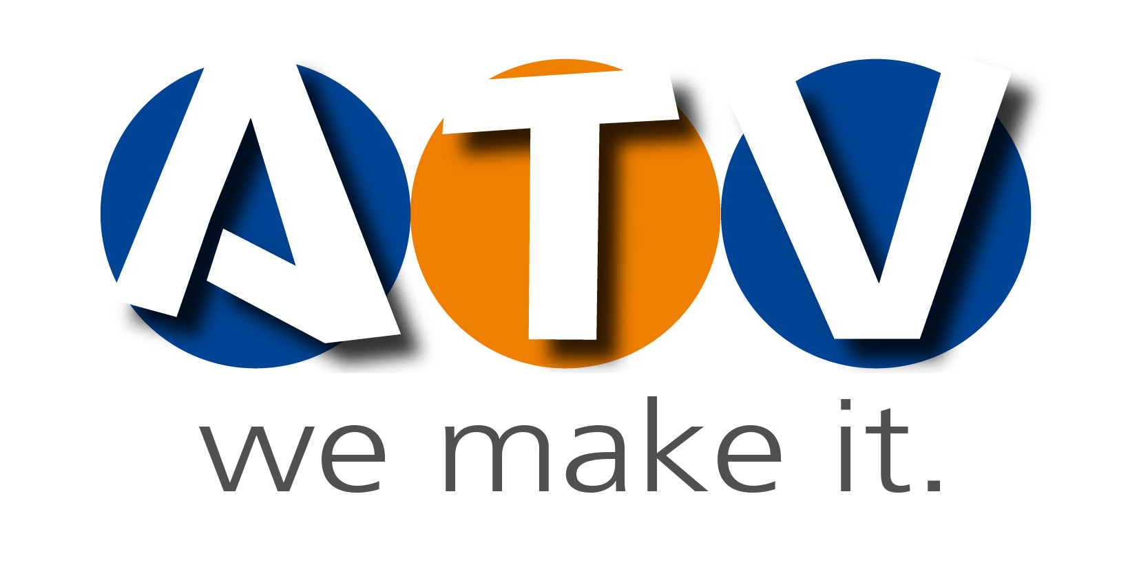 ATV Media GmbH Logo